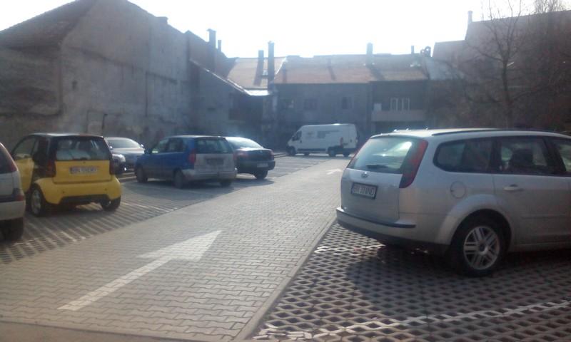 parcare sugalete